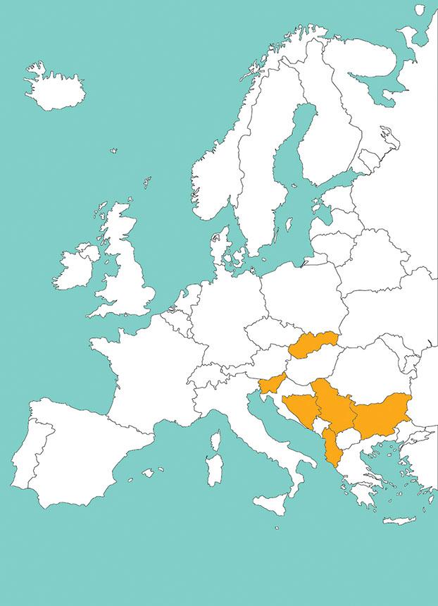 Map RGB